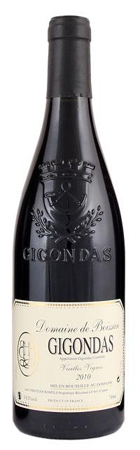 Gigondas Vieilles Vignes AOC