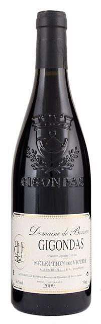 Gigondas Selection de Victor AOC