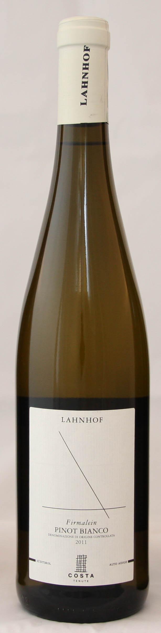 Pinot Bianco DOC