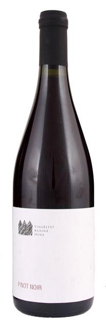 Pinot Noir zemské