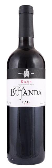 Rioja tinto joven DOC