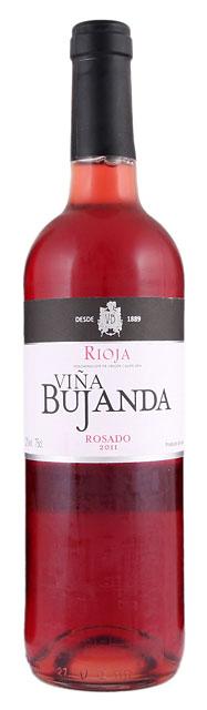 Rioja rosado DOC