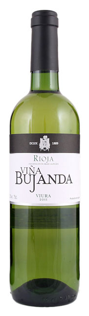 Rioja blanco DOC