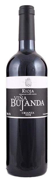 Rioja Crianza DOC