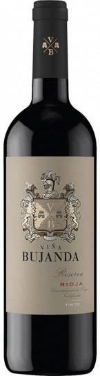 Rioja Reserva DOC