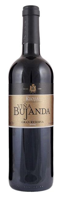 Rioja Gran Reserva DOC