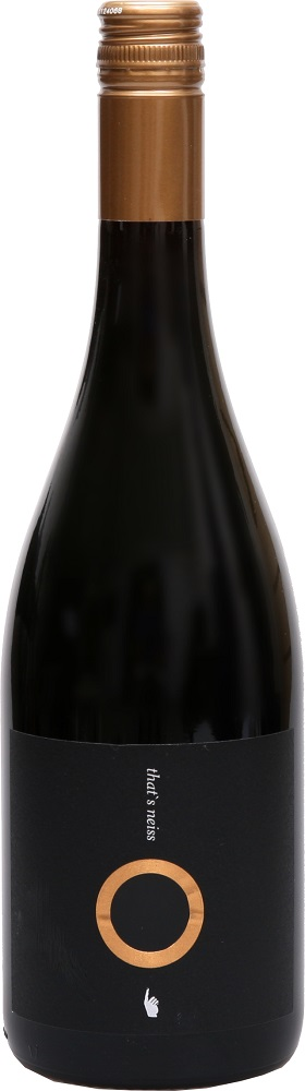 Cuvée Red Neiss